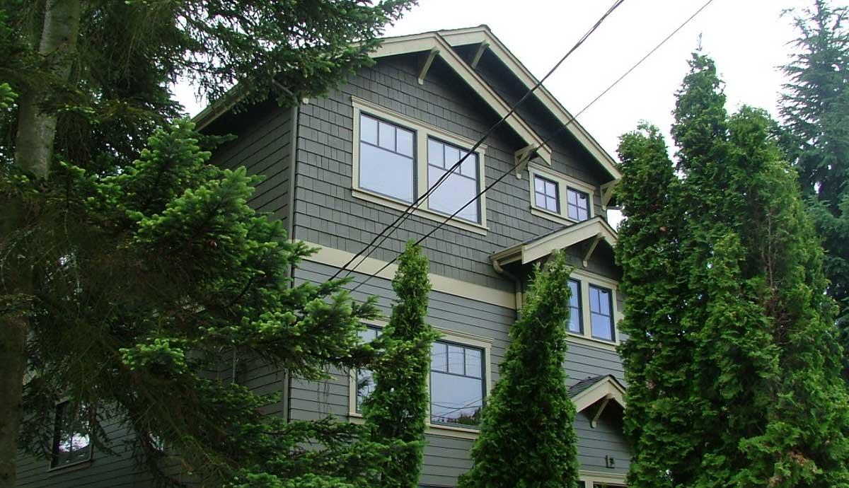 HomeStyling Design | Custom Home Designer U0026 Planner   Seattle WA
